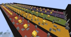 Lucky Block Race