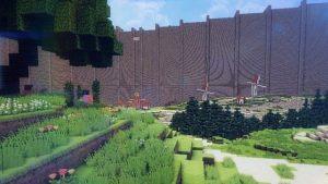 Карта Атака Титанов