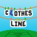 Clothesline - бельевые веревки