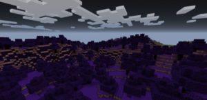 AbyssalCraft - новые биомы, миры, мобы, оружие, броня, блоки и т.д.