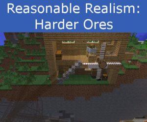 Harder Ores месторождения руд