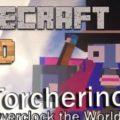 Torcherino факел который ускоряет процессы