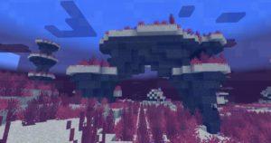 Minenautica новый мир, оружие, мобы, броня и т.д.