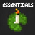 Essentials сортировка вещей