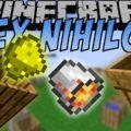 Ex Nihilo: Creatio полезный мод для SkyBlock