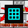 Extended Crafting