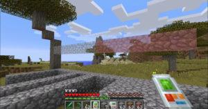 Building Gadgets быстрая замена/строительство блоков