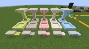 Embellish Craft декоративные блоки и мебель