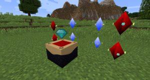 Silent's Gems новые руды, броня, оружие