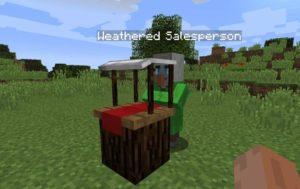 Farming for Blockheads ларек где можно купить семена