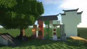 ChineseWorkshop декоративные элементы в Китайском стиле