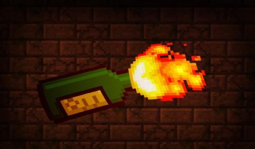 Molotov зажигательный коктейль Молотова