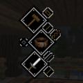 Tetra модули для улучшения оружия