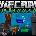 Unique animals новые животные (для 1.5.2)
