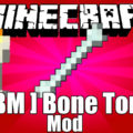 Bone Torch факел из кости и угля