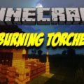 Burning Torches полное сгорание факелов