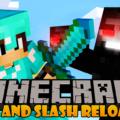 Mine and Slash новая механика боя, прокачка, совершенствование оружия