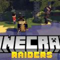 Raiders опасные рейдеры