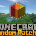 RandomPatches исправление игровых механик
