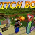 Switch Bow новые виды стрел для лука