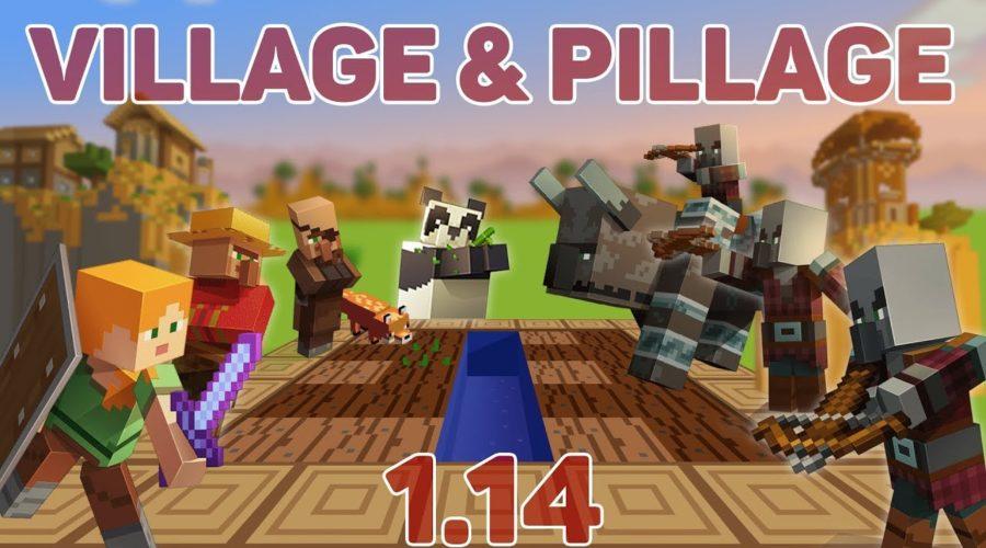 Village and Pillage