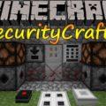 SecurityCraft предметы для защиты Вашего дома и вещей