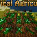 Mystical Agriculture выращивание ресурсов