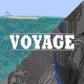 Voyage 14 новых биомов