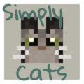 Simply Cats новые коты и кошки + аксессуары для них
