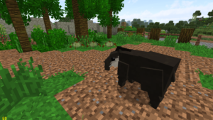 Zoocraft Discoveries новые животные