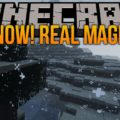 Snow Real Magic реалистичный снег