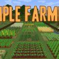 Simple Farming новые растения, овощи и фрукты