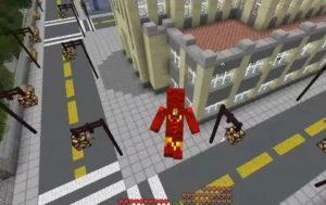 IronMan мод на броню железного человека