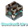 Stevekungs Lib библиотека