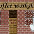Coffee Workshop кофе, кофейные деревья и сладости