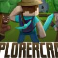 Explorer Сraft новые предметы, биомы, мобы