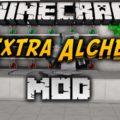 Extra Alchemy новые зелья, ингредиенты, оборудование и эффекты
