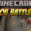 Mob Battle проведение боев между мобами
