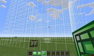 Builder's Guides Mod инструменты для строителя