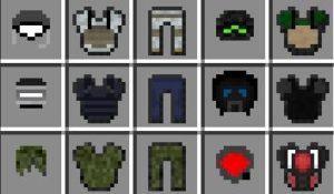 Diamond Caliber новое современное оружие и броня