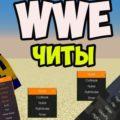 WWE читы для сетевой игры