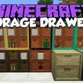 Storage Drawers ящики для хранения
