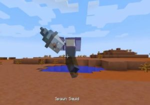 Shatter Mod анимация смерти мобов