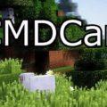 CMDCam камера для съемки видеороликов
