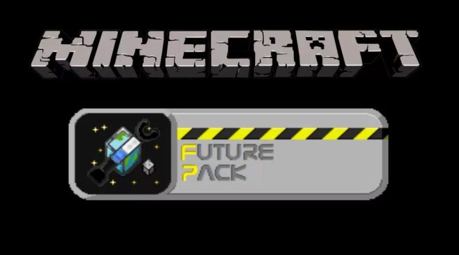 Futurepack новые технологии, космос и приключения