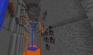 Geolosys новая генерация мира и руда