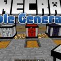 Simple Generators Mod генераторы для выработки RF энергии
