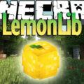 LemonLib техническая библиотека