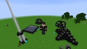 Environmental Tech генераторы для добычи энергии