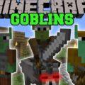 Goblin Mod гоблины, оружие и магия